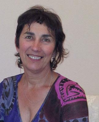 Jeanne Marie Beaufreton: Gestalt thérapeute
