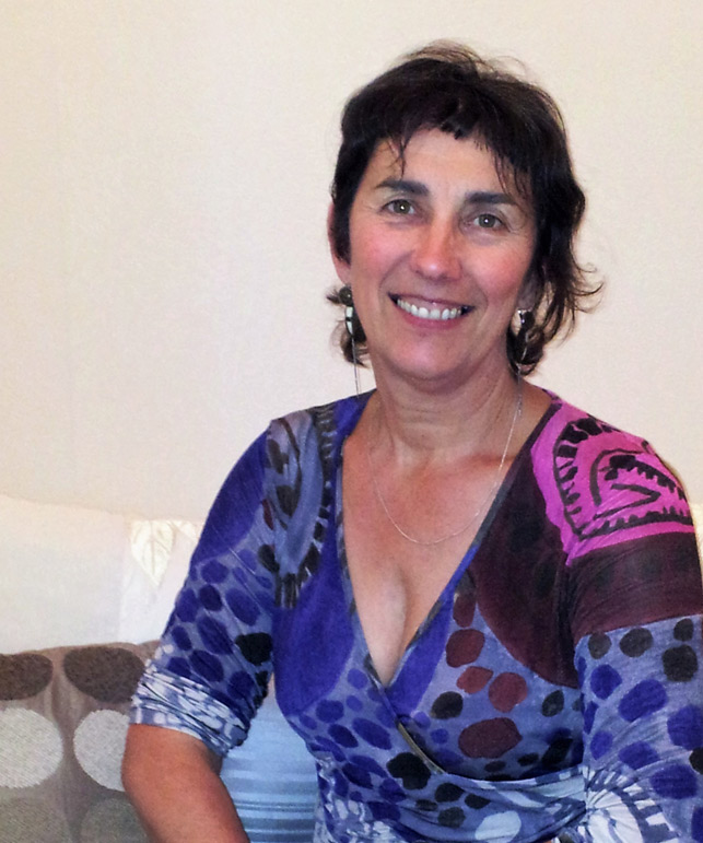 Jeanne Marie Beaufreton